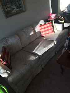 Two couches for sale in great condition London Ontario image 1