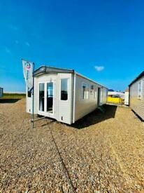 LUXURY HOLIDAY HOME WITH PATIO DOORS - CALL JOSH 07955825040