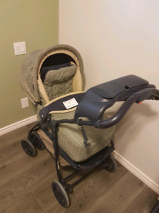 Graco Multi Functional Carriage & Stroller