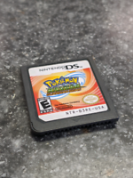 Pokemon Ranger Guardian Signs Nintendo DS