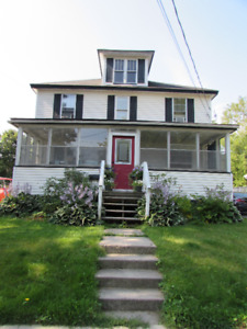 Large Family Home in Downtown Fredericton