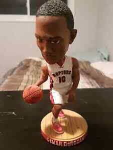 DeMar derozen basketball boblehead  Kitchener / Waterloo Kitchener Area image 1