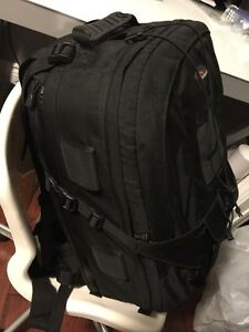 Lowepro CompuTrekker Plus AW Backpack Cambridge Kitchener Area image 3