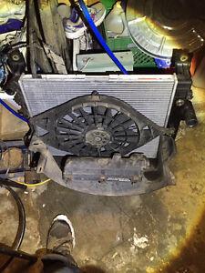 Dodge Dakota rad new