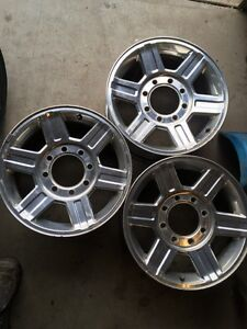 Dodge factory rims for sale