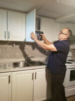 Handyman affordable prices; call:647 896 8524 NICK