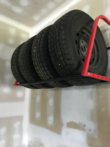Dodge Winter tires
