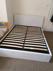 9fbf0fa0cf4d New & Second-Hand Double Beds & Bed Frames for Sale in Worthing ...