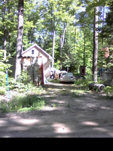 2-acre lot, Fishing/Hunting/Hiking/Vacation Cottage $80,000.
