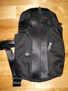 Tumi sling backpack
