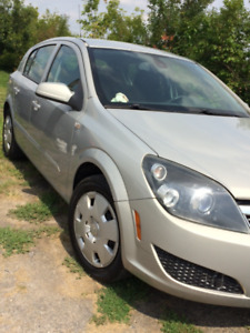 2008 Saturn Astra Couleur Sable