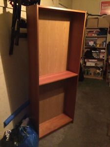 Ikea Billy Oak bookshelf
