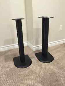 Paradigm S-26 / S26 Speaker Stands (pair of two, mint)