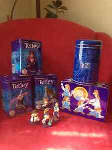 Tetley Tea Collectables Kingston Kingston Area image 2