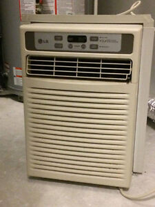 LG Window Air Conditioner For SALE!!