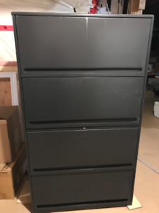 Commercial quality Steel Filing Cabinet