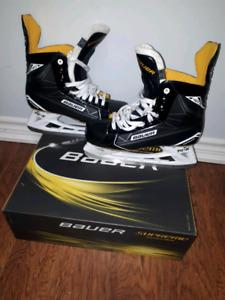 Mens Bauer S160 Hockey Skates