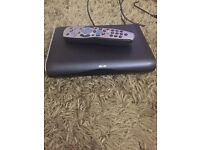 Sky hd box with hdmi lead for sale
