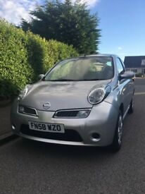 Nissan Micra 2008 1.2 ***GREAT CONDITION*** service history