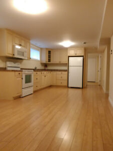 Wolfville, Acadia University, large 2 bedroom apt for rent