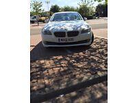 BMW 520 d Automatic
