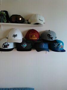 5 Hats from Lidz