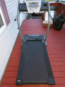 NordicTrack EXP2000 Treadmill CAN DELIVER