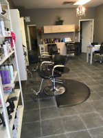 Rental space for Esthetician