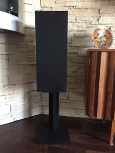 Pieds / Bases pour Haut Parleurs ** Speaker Stands