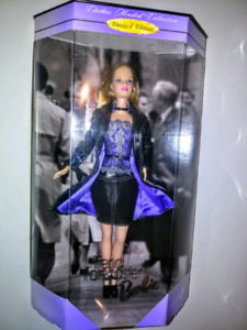 "Barbie Collectables-1999 ""Trend Forecaster"""