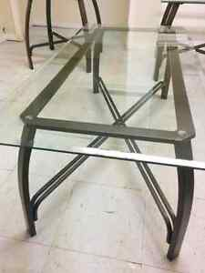 Coffee and end tables London Ontario image 2