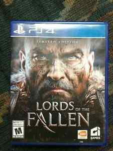 Lords of the Fallen selling cheap
