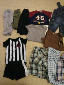 6 - 18 + months ( 24 and toddler)