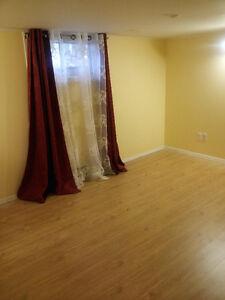 1 Bedroom Apartment with Heat Pump