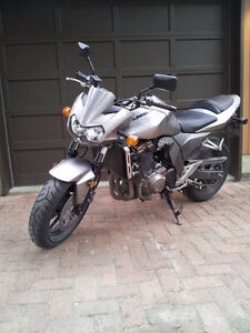 2005 Kawasaki Z750