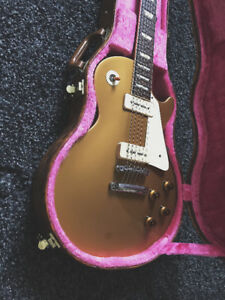 MIJ Tokai Goldtop (Love Rock)