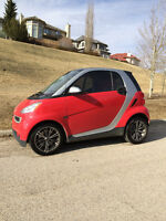 2009 Smart Fortwo Passion Coupe Coupe (2 door) Loaded ! OBO