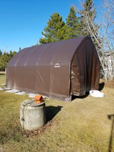 Shelter Logic Portable Shelter