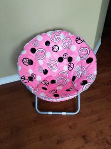 Girls Lounge Chairs
