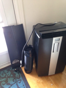 Portable Air Conditioner - Danby - like new