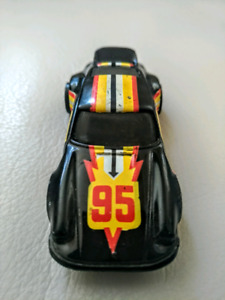 Vintage Hot Wheels Blackwall Porsche 911