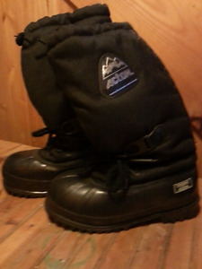 Acton Insulated Men's Winter Boots