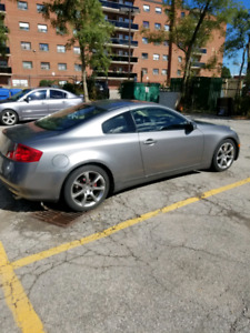 03 Infinti G35 Coupe - Read Carefully - As Is
