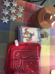 Western Cowboy Birthday Supplies