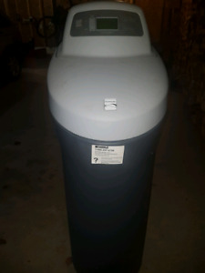 Kenmore ultra soft 800 water softener
