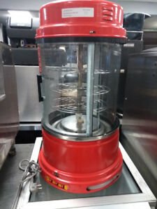 220 Volt Warmer -Commercial Food Equipment Sale