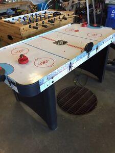 Air hockey table Strathcona County Edmonton Area image 1