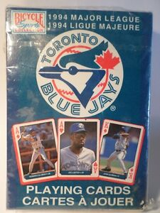 1994 Blue Jays Photo Cards SEALED (VIEW OTHER ADS) Kitchener / Waterloo Kitchener Area image 6