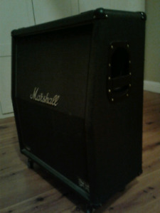 Marshall Mode Four MF400 4×12 cabinet
