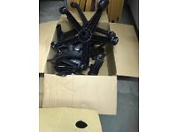 Office chairs parts